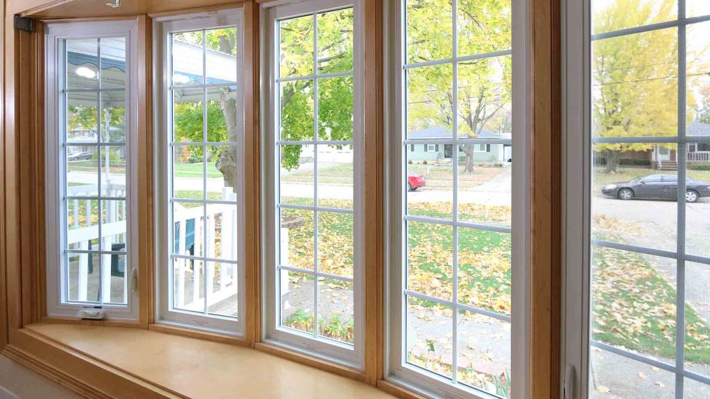 Window Repair in Ajax, ON